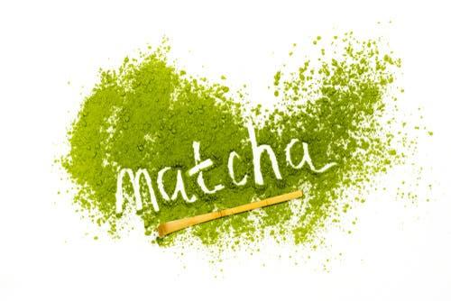 Matcha-Tee: Wirkung und Verwendungsmöglichkeiten