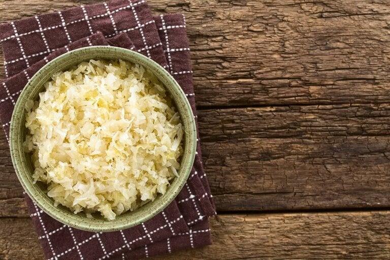 Hausgemachtes Sauerkraut in einfachen Schritten selber machen