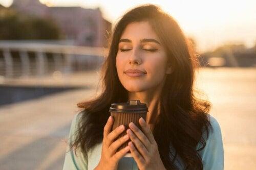 Nimm dir Zeit, um dein seelisches Wohlbefinden zu fördern!