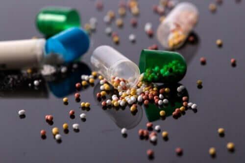Tabletten zerkleinern