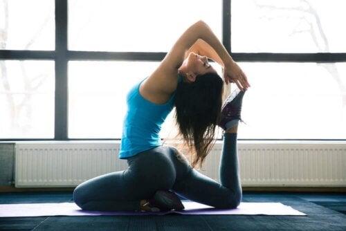 Meditation und Yoga gegen neuropathische Schmerzen