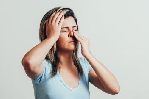 6 ätherische Öle gegen Sinusitis