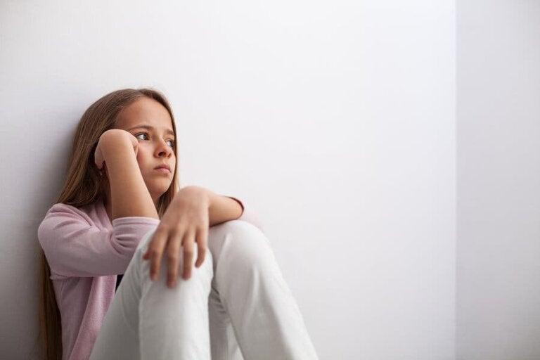 Depression bei Jugendlichen erkennen