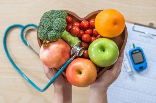 Diese Lebensmittel fördern deine kardiovaskuläre Gesundheit