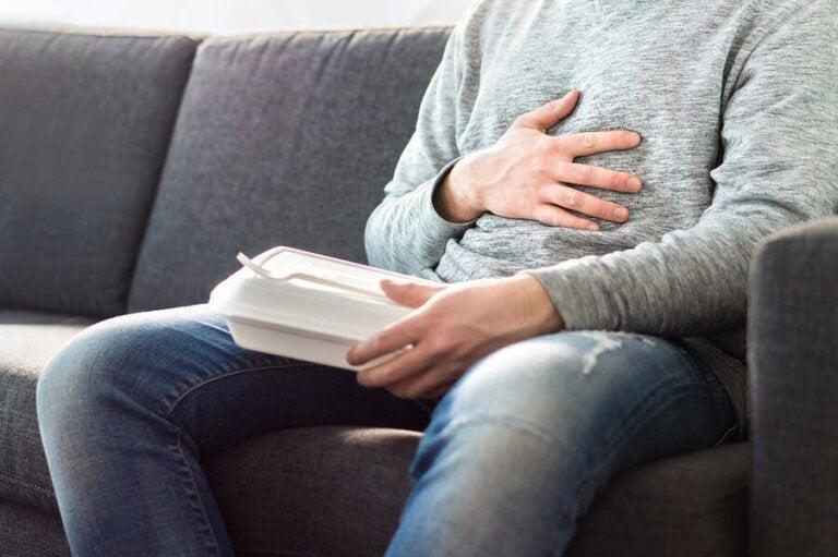 6 Ernährungsformen zur Kontrolle des Reizdarmsyndroms