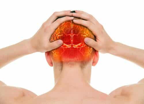 Kann das Gehirn Schmerz fühlen?