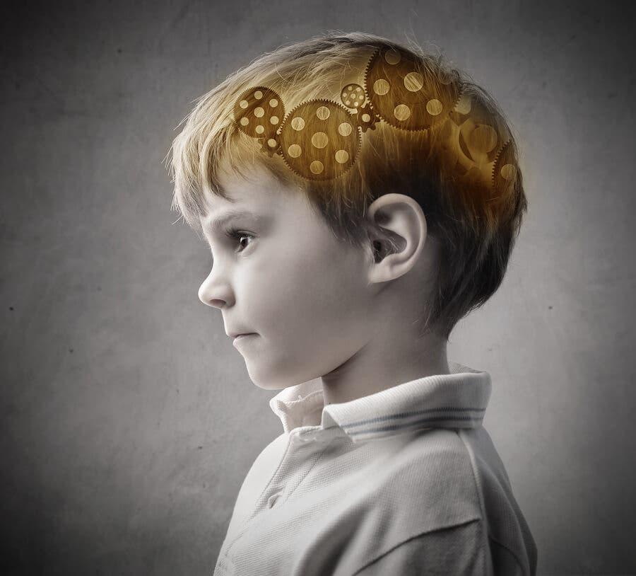 Kognitive Fähigkeiten im Kindesalter stimulieren: 12 Tipps