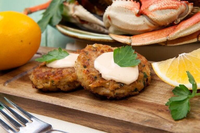 Pikanter Krabbenkuchen: 2 leckere Rezepte