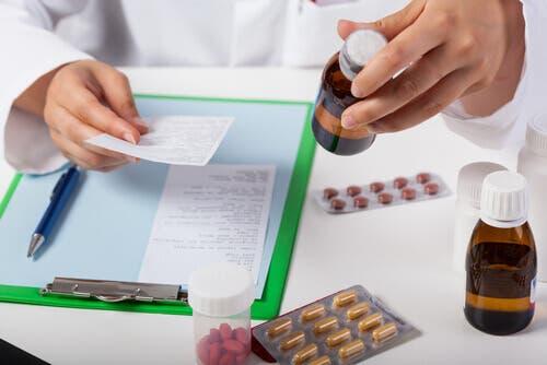 Missbrauch rezeptpflichtiger Medikamente: Was tun?