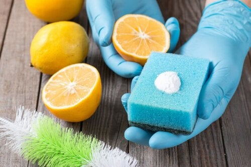 Sind chemische Reinigungsmittel gesundheitsschädlich?