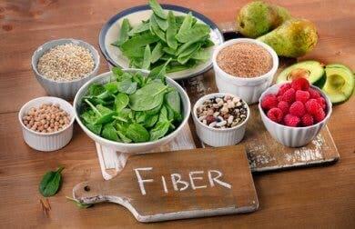 Mehr Ballaststoffe bei einem Prädiabetes