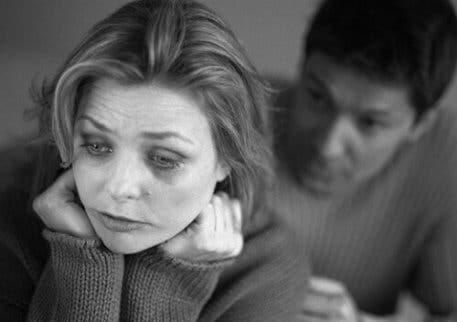 Mein Partner hat Depressionen: Was sagen und was besser nicht?