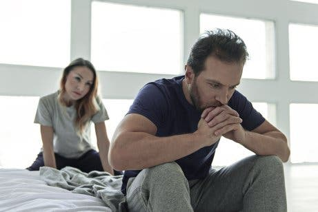 Mein Partner ist impotent: Was tun?