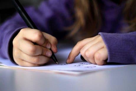 Briefe in der Beziehung schreiben