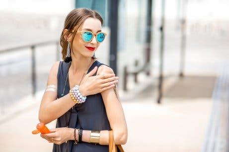 Gewohnheiten zum Schutz deiner Haut vor Krebs