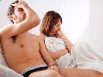 Sexualprobleme: Frühzeitige Ejakulation