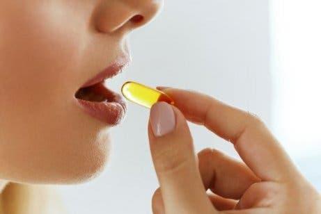 Schutz deiner Haut vor Krebs durch orale Nahrungsergänzungsmittel