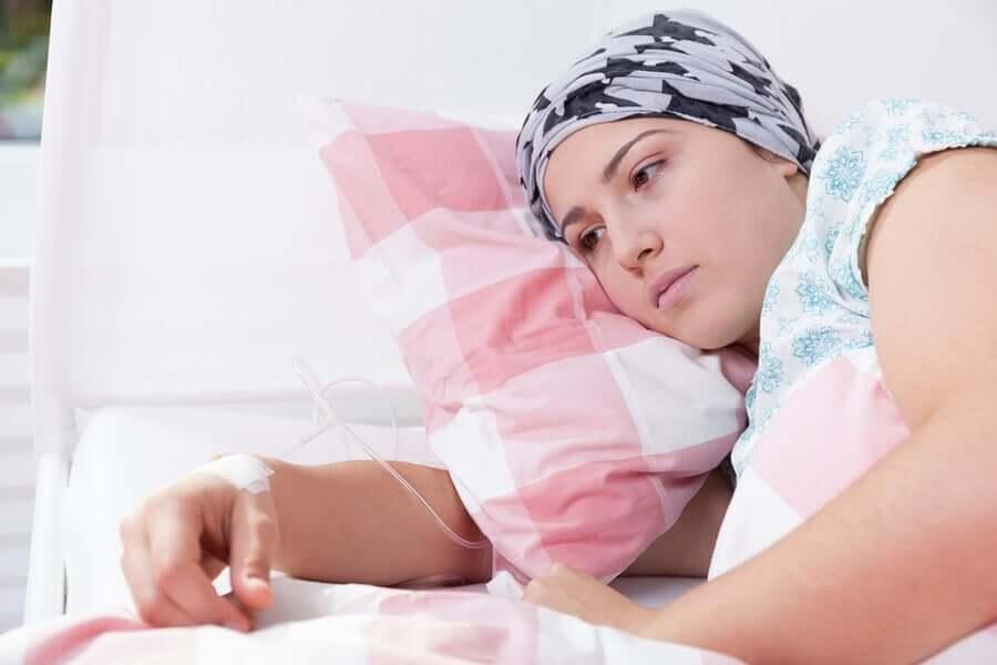 Auswirkungen von Krebs auf die emotionale Gesundheit