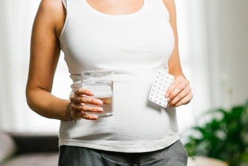 Folsäure-Versorgung in der Schwangerschaft: 3 nützliche Tipps