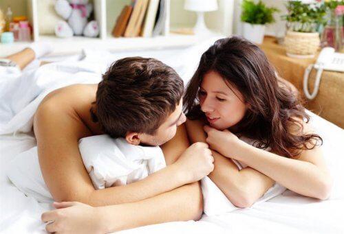 Gespräch über sexuelle Wünsche einleiten