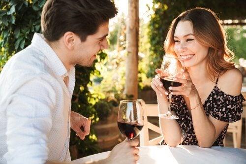 Grenzen in einer gesunden Beziehung