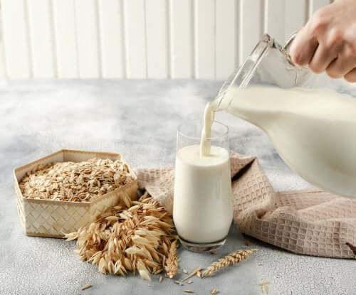Hafermilch: Eigenschaften und Vorzüge