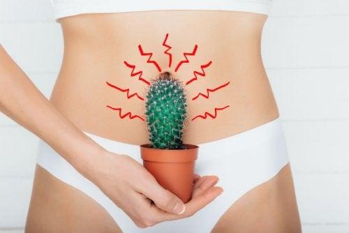 Uterusmyomatose: sehr große Myome und ihre Symptome