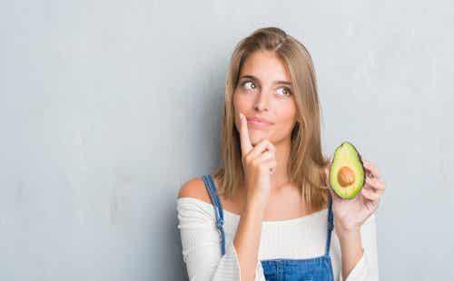 Warum du nicht zu viel Avocado essen solltest