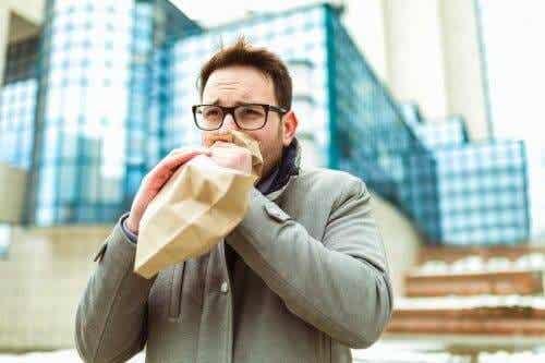 Was tun bei Panikattacken? 4 hilfreiche Tipps