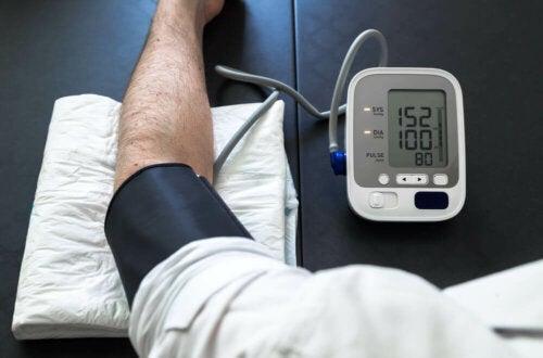 Übungen für Bluthochdruckpatienten