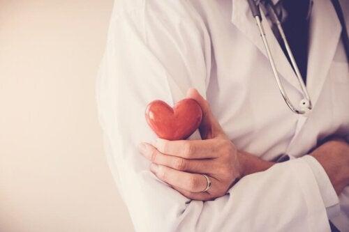 Herzinfarkt-Vorsorge: Diese 5 Gewohnheiten können helfen!