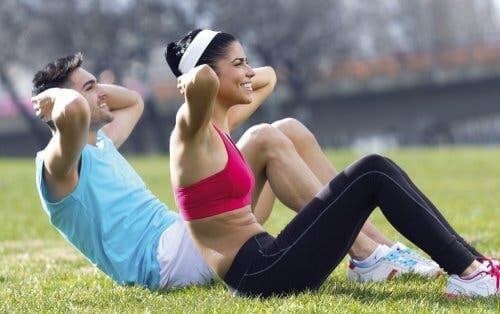 Herzinfarkt-Vorsorge durch Sport