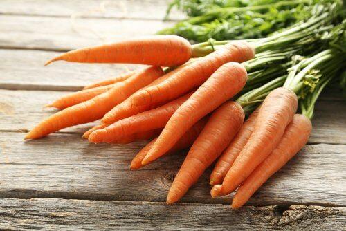 Karottensirup und seine Vorteile