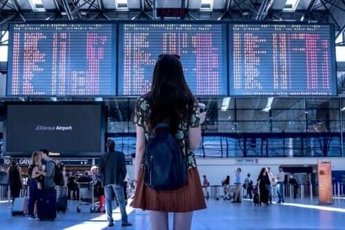 6 klassische Reisekrankheiten