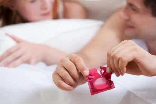 4 Produkte für deine Sexualgesundheit