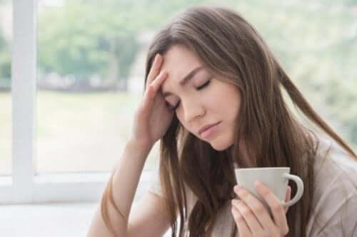 Kopfschmerzen mit Lavendel behandeln