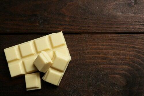 die beste Schokoladensorte