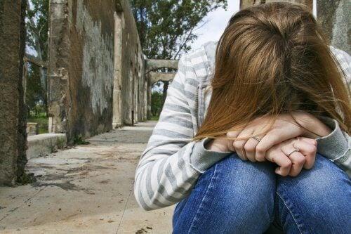 Selbstverletzendes Verhalten bei Jugendlichen