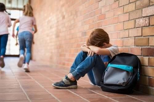 Soziale Phobie bei Kindern: So kannst du helfen!