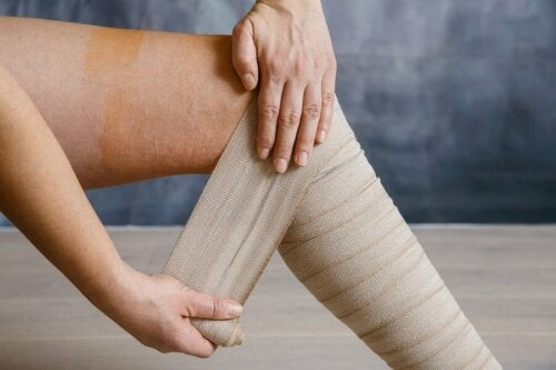 Syndrom der müden Beine: Was tun?