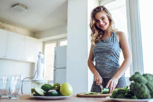 3 vegane Vorspeisen, die du einfach und schnell zubereiten kannst