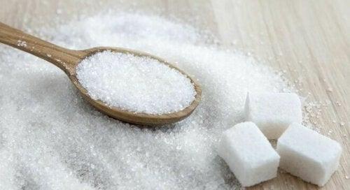Zu viel Zucker in der Schwangerschaft und Diabetes