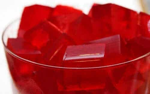 Gelatine für deine Gelenke - gesundheitliche Vorzüge und Verzehrempfehlung