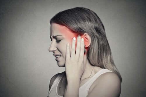 Klingeln im Ohr: Nahrungsmittel, die bei Tinnitus helfen