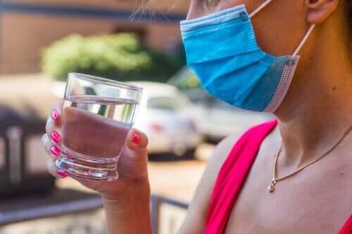 Die häufigsten Krankheitserreger im Sommer
