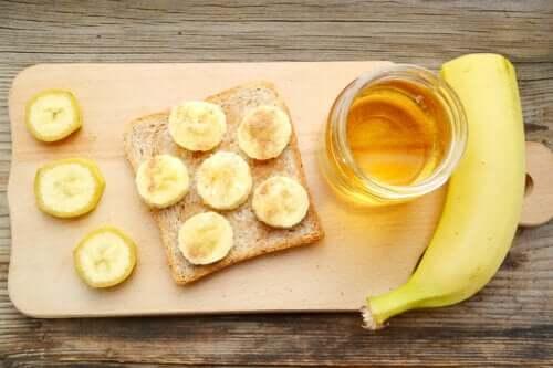 Welche Vorteile haben Bananen für Sportler?