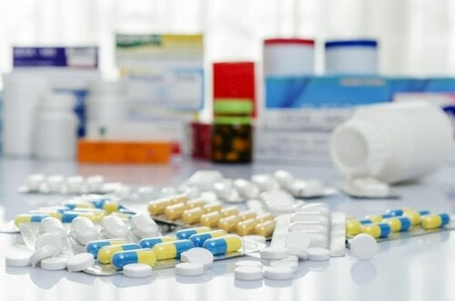 Antibiotika bei einer Harnwegsinfektion