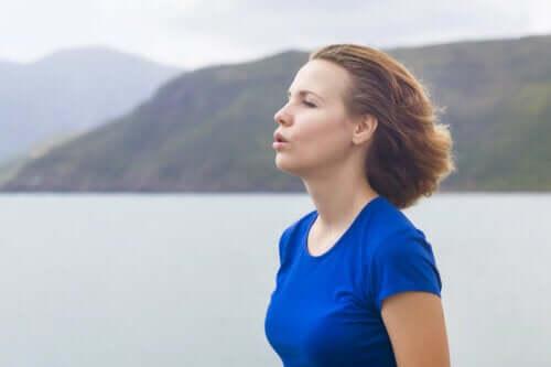 Atembeschwerden beim Training: Was tun?