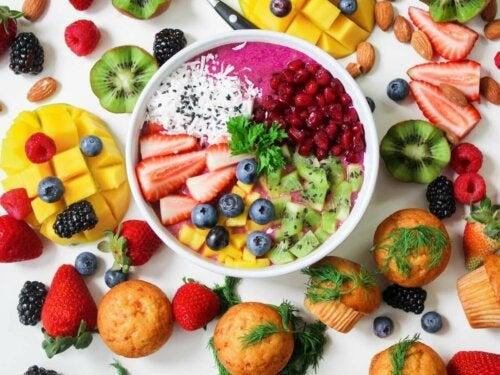 Neue Obstsorten für kindgerechte Ernährung