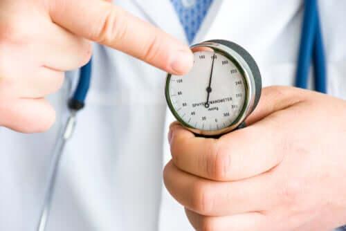 Kardamom und Bluthochdruck